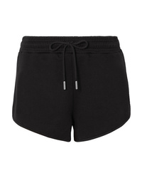 Ninety Percent Farrah Organic Cotton Jersey Shorts
