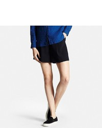 Uniqlo Flared Shorts