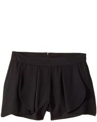 Ella Moss Girl Cici Chiffon Shorts Girls Shorts