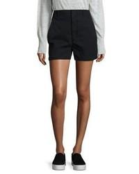 Vince High Waist Shorts