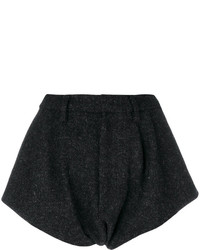 Maison Margiela High Waist Tailored Shorts