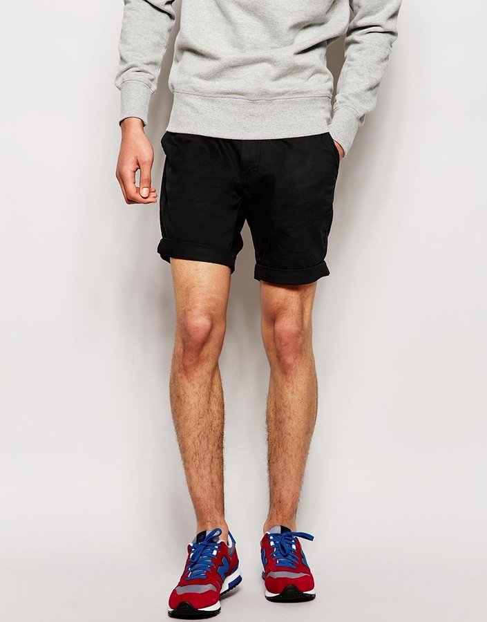 best deals on san francisco half price $64, Selected Homme Chino Shorts