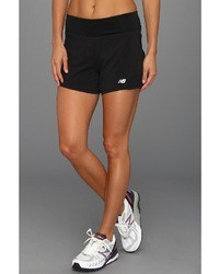 New Balance Impact 5 2 In 1 Short Shorts