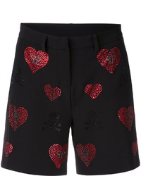 Philipp Plein Indi Lake Shorts