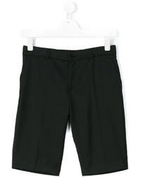 Paul Smith Junior Teen Tailored Shorts