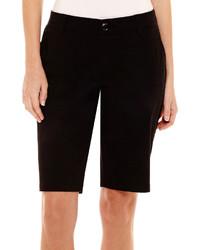 Liz Claiborne Bermuda Shorts