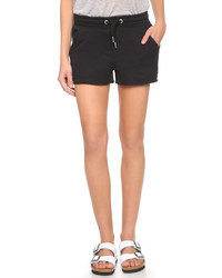 Zoe Karssen Loose Fit Sweat Shorts