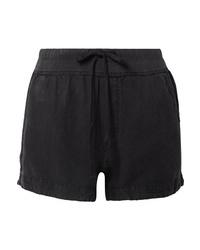 James Perse Lyocell And Shorts