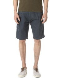 Levi's Made Crafted Pleated Trouser Shorts