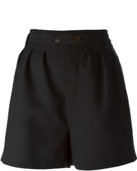 Marc by Marc Jacobs High Waisted Shorts