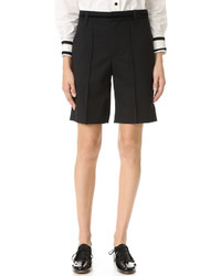 Marc Jacobs Wool Shorts