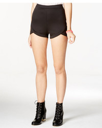 Material Girl Juniors Tulip Hem Shorts