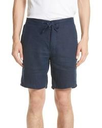 Max linen shorts medium 4951808