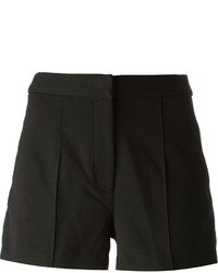 MICHAEL Michael Kors Michl Michl Kors High Waist Welt Detail Shorts