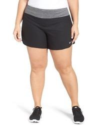 Plus size rival running shorts medium 3768595