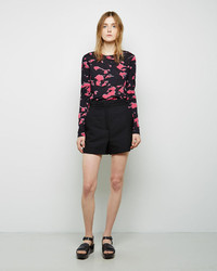 Proenza Schouler High Waisted Short