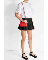 RED Valentino Red Valentino Cotton Shorts
