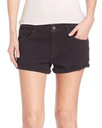 RtA Olivia Bas Cuffed Shorts