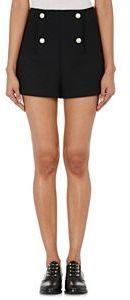 Balenciaga Sailor Shorts Black