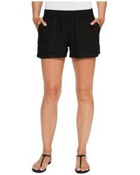Three Dots Shorts Shorts