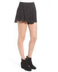 Somedays Lovin Evie Eyelet Shorts