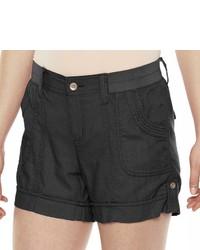 Sonoma Life Style Linen Shorts