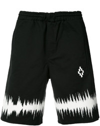 Marcelo Burlon County of Milan Tie Dyed Shorts