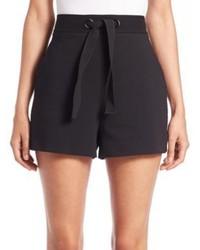 Proenza Schouler Tie Waist Shorts