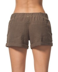 Rip Curl Tumbleweed Cotton Shorts