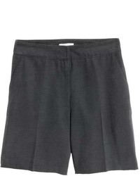H&M Wide Cut Shorts