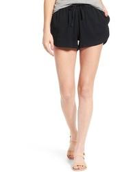 RVCA Yume Cotton Shorts