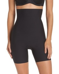 Yummie High Waist Shaping Shorts