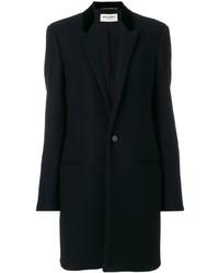Saint Laurent Classic Blazer Style Coat