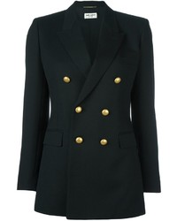 Saint laurent angie blazer medium 759568