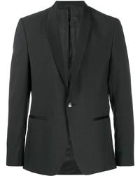 Calvin Klein Jeans Satin Trimmed Blazer