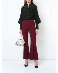 Button up blouse medium 7894858