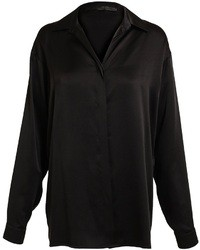 Haider Ackermann Lightweight Silk Shirt
