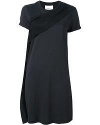 3.1 Phillip Lim Ruffle T Shirt Dress