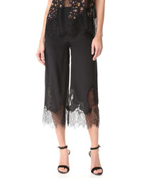 MCQ Alexander Ueen Fluid Cropped Pants