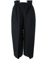 Fendi Paper Bag Waist Trousers