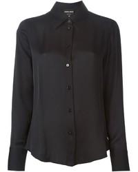 Giorgio Armani Silk Shirt