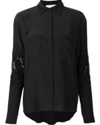 Loydford Sequin Embellished Shirt