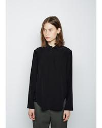 Maison Margiela Line 1 Pullover Shirt