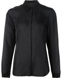 Rag and Bone Rag Bone Silk Shirt