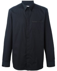 Givenchy Trim Detail Classic Shirt