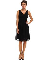 Jessie silk chiffon dress medium 898697