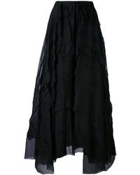 P.A.R.O.S.H. Maxi Full Skirt