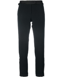 Tom Ford Satin Waistband Trousers