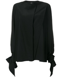 Givenchy Tie Sleeve Shirt