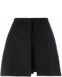 Alexander McQueen Tailored Short Skort